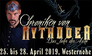 Chroniken von Mythodea